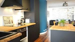 cuisine style loft industriel peinture style industriel un mini loft au look industriel et