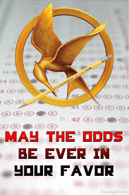the hunger games as a metaphor for high stakes standardized testing