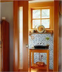 Mosaic Bathroom Mirrors by Crystal Glass Mosaic Tile Backsplash Bathroom Mirror Wall Tiles Zz018