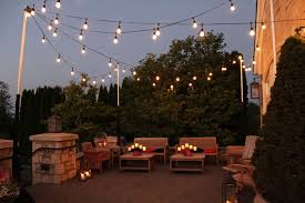 Patio Lighting Italian Patio Lights Outdoor Goods