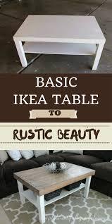Ikea Side Table Best 25 Ikea Coffee Table Ideas On Pinterest Ikea Glass Coffee