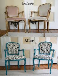 most amazing before and after chair makeover ideas best home