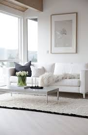 White Sofa Living Room Ideas 25 Smart And Unique Ways To Design Your Living Room