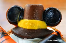 disney world thanksgiving new thanksgiving pumpkin cupcake with maple buttercream icing in