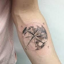101 best travel tattoo designs u0026 ideas