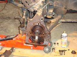 replacing front hub assembly on a 2004 4x4 ranger forums the
