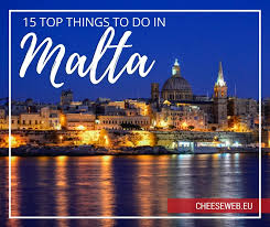 15 top things to do in malta