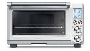 Toaster Ovens Reviews Consumer Reports Review Of The Breville Smart Oven Convection Toaster Techlicious