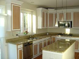 cost of refacing cabinets vs replacing interior kitchen cabinets refacing