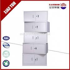 Used Metal Storage Cabinets by Pool Storage Bins Storage Designs