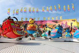 crazy dance deggeller attractions