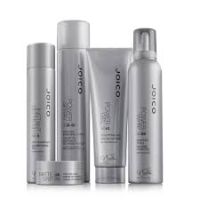 black label hair product line joico hair care style color