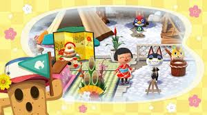 animal crossing pocket c new year s event now live nintendo