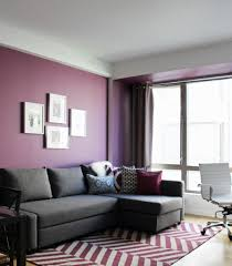 Purple Accent Chair Living Room Living Room Grey Walls Purple Accent Chair And Photo
