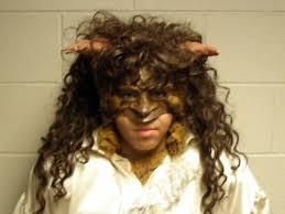 Beast Halloween Costumes 25 Beast Costume Ideas Centaur Costume