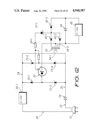 patent us3527994 scr battery charger with tunnel diode current