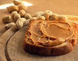 Peanut butter addiction