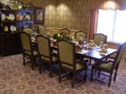 Executive Dining Room Life Care Center Of Florissant Opens Florissant Flovalley News