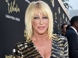 suzanne somers hair cut suzanne somers secret to staying young includes tequila