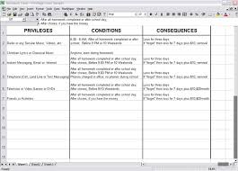 Excel Spreadsheet Template Whelchel Official Site