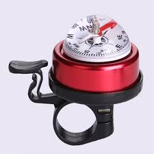 bell rings red images 2016 hot sale bicycle bell bike compass bells ring bicycle frame jpg