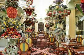 Best Lunch Buffet Las Vegas by Wynn Parlor Suite Wynn Las Vegas Hotel Review
