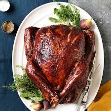jefferson turkey recipe