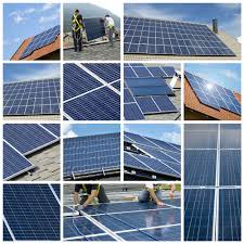 why is it to solar panels why is it better to hire professionals to maintain solar panels