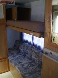 2002 cruiser shadow cruiser funfinder t160 travel trailer
