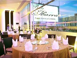 ibarra u0027s party venues u0026 catering choose from our event venues