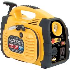 top tips for choosing the best portable generator latest gadgets