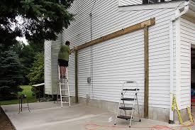 attached carport brilliant ideas of wood pdf carport designs attached house floor