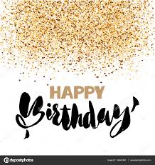 Invitation Card Printing Services Happy Birthday Lettering For Invitation And Greeting Card Prints