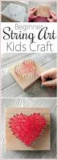best 25 string heart ideas on pinterest art yarn pin art and
