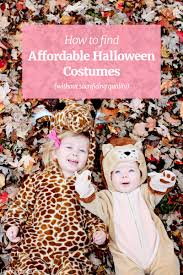 Affordable Halloween Costumes Laughing Latte Affordable Halloween Costumes