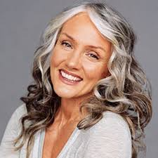 7 best old lady hair images on pinterest hairstyle for women
