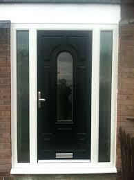 Composite Exterior Doors Front Door Modern Composite Front Door Modern Composite Front