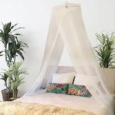 Boho Bed Canopy Boho Luxury Mosquito Net Bed Canopy Bonus Hanging