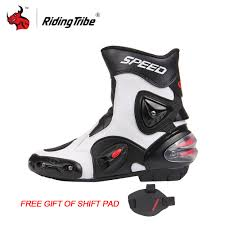 motorcycle riding boots mens motorcycle riding boots promotion shop for promotional mens