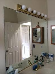 Above Vanity Lighting Vanities Bathroom Vanity Lighting Recessed Lighting Above