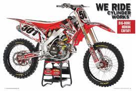 bicycle motocross action magazine pivot works inc