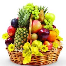 fresh fruit basket delivery buy mixed fresh fruit baskets online gifts delivery to kerala