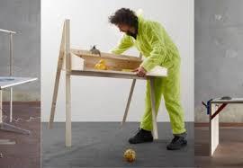 plan pour fabriquer un bureau en bois fabriquer ses meubles esprit cabane