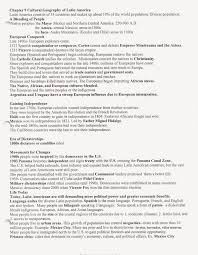 Latin America Map Test by Mr E U0027s World Geography Page World Geography Chapter 9 The