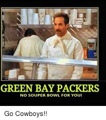 Green Bay Memes - 25 best memes about green bay packers cowboy and memes green