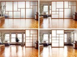 sliding glass door room dividers interior sliding glass doors residential ideas design pics