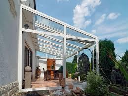 verande alluminio verande in vetro e alluminio per balconi verande