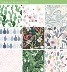 the best wallpaper roundup ever emily henderson emily henderson online wallpaper roundup rocky mountain decals
