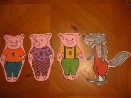 159 pigs activities images book