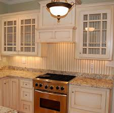 beadboard backsplash in kitchen great tips on durability cost and maintenance of beadboard